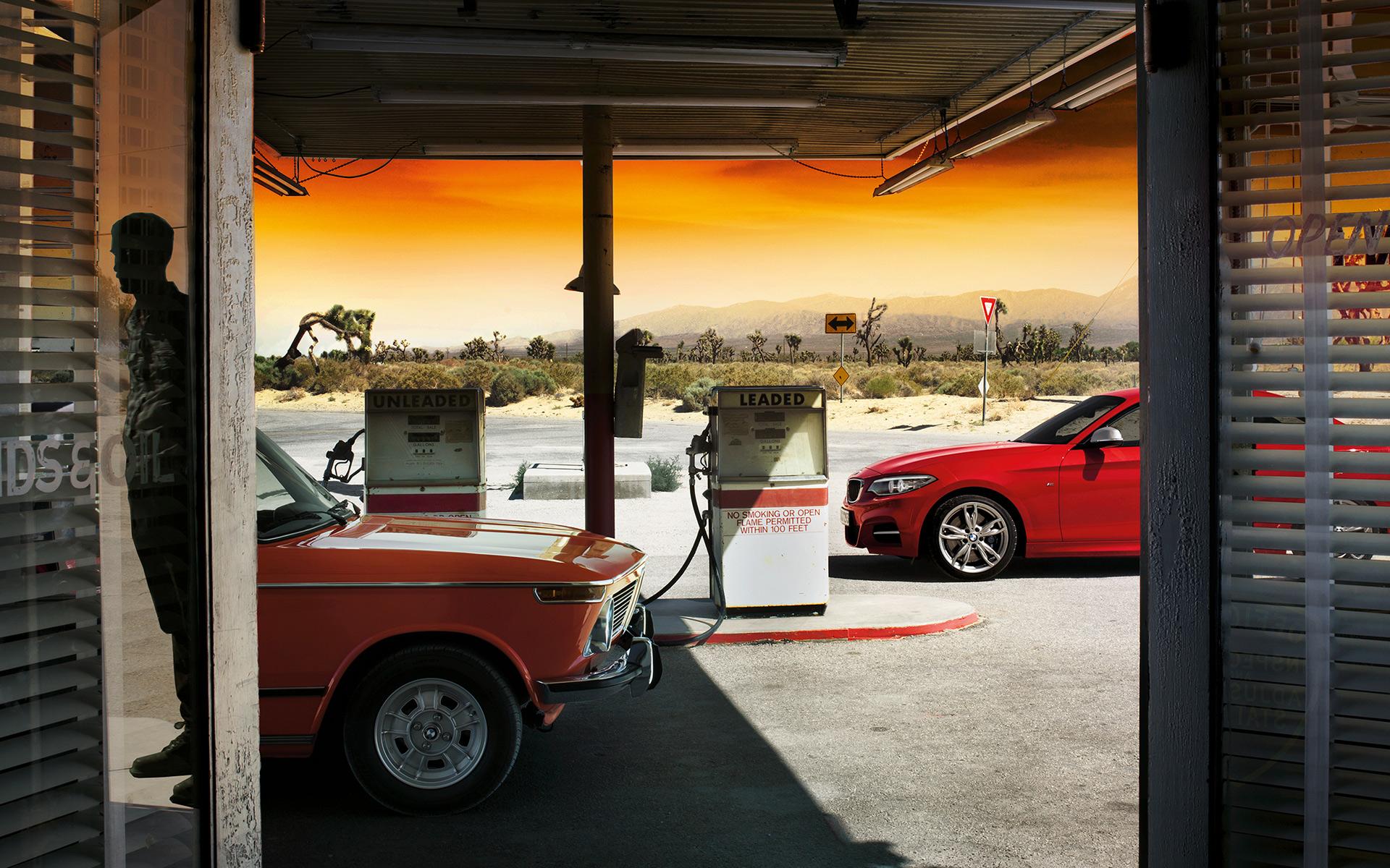 BMW FINANCIAL SERVICES.