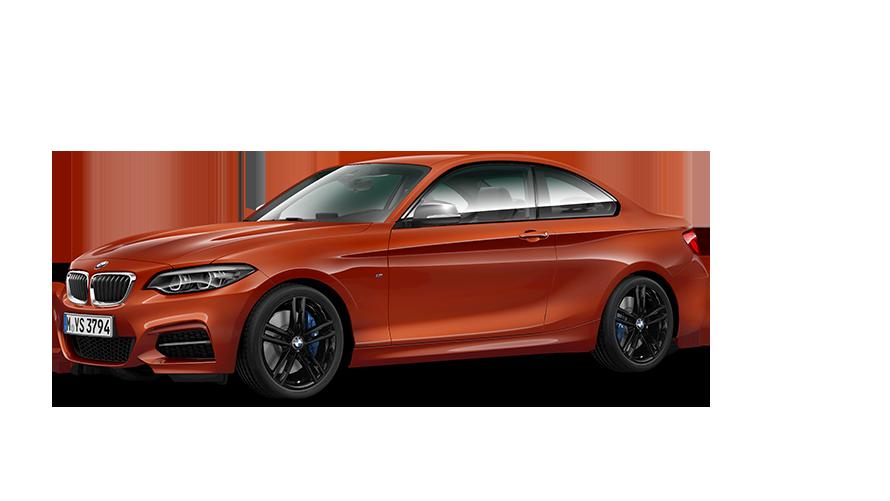 BMW 2 シリーズ