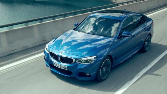 BMW bmw 3シリーズ グランツーリスモ 評価 : bmw.co.jp
