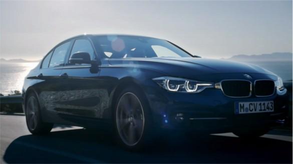 BMW 3 シリーズ セダン : イント...
