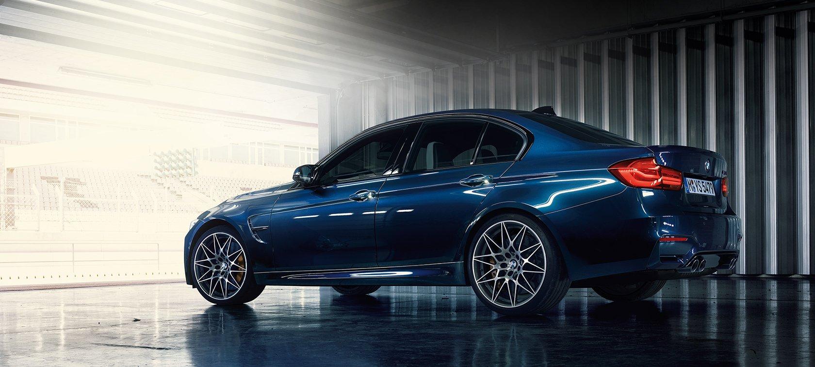 BMW M3画像