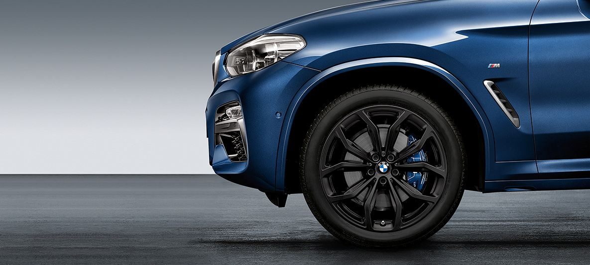 BMW X3画像