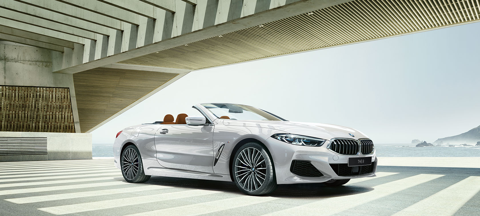 BMW 840d xDRIVE カブリオレ