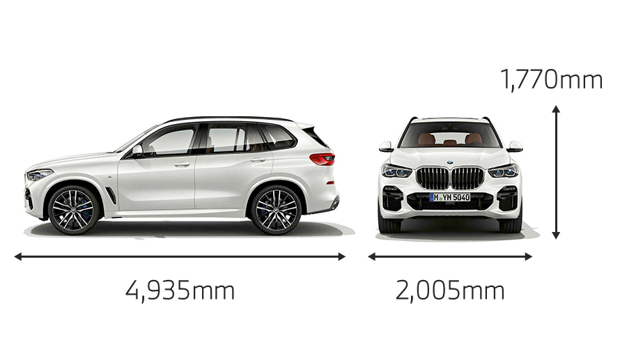 THE X5.