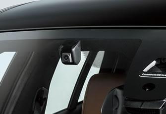 BMW ドライブ・レコーダー